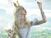 Флеш игра Алиса в Стране Чудес: Пазл