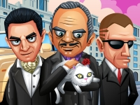 Флеш игра Mafia Battle