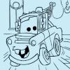 Раскраски для мальчиков