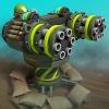 Защита замка, башни, базы