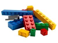 Кирпичики Лего
